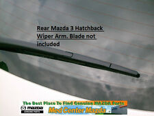 Mazda 3 Rear Wiper Arm 2010 2011 2012 2013 L206-67-421