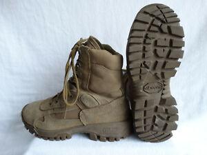 McRae Terassault T1 Hot Combat Boots Army Stiefel 8177 desert EU 39 US 6 Regular