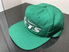 New York Jets Starter NFL Pro Line Hat Vintage Cap Snapback splash shockwave