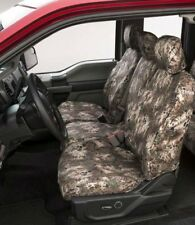 Covercraft SS3456PRMP Multipurpose Camo Front Seat Cover 2017 2018 GM Pickups