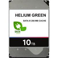 10TB HELIUM GREEN POWER SATA-III 256MB CACHE 3,5 Zoll Interne Festplatte OEM