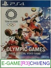PS4 Olympic Games Tokyo 2020 (CHI/ENG) [R3] ★Brand New & Sealed★