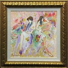 """ISAAC MAIMON """"UNTITLED"""" 