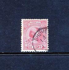 1891, nr. 37 klein rondstempel Enschede