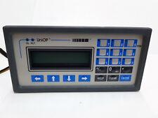 UniOP EK-31 LCD Display Program Operator Interface PLC Control Panel 6ZA931-7