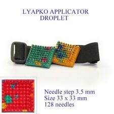 LYAPKO APPLICATION DEVICE DROPLET Acupuncture massager Needle Step 3.5 mm