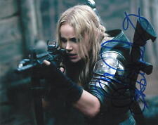 ABBIE CORNISH.. Sucker Punch -  SIGNED