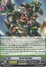 CARDFIGHT VANGUARD CARD: SERIAL BOMBER - G-BT09/076EN C