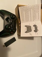 XBOX ONE Black Wired Controller Amazon Basics 1500527-01 FACTORY SEAL BRAND NEW