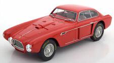 1:18 CMR Ferrari 340 Berlinetta Mexico 1953 red