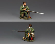 KING & COUNTRY REMEMBER THE ALAMO RTA121 ANDREW M NELSON MIB