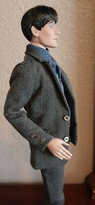 Tonner Male Doll Full Outfit Fits Matt Sean Russell Newt Trent. Fits Matt Body