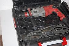 Milwaukee PLH 25 QEX  Bohrmaschine Bohrhammer