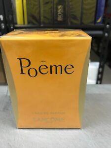 Poeme Poem EDP 3.4 oz Eau de Parfum oz by Lancome for women