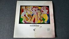 FRANKIE GOES TO HOLLYWOOD - WELCOME TO THE PLEASURE DOME .     2LP.