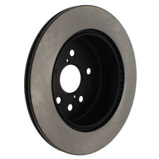 Disc Brake Rotor-Premium Disc - Preferred Rear Centric 120.44141