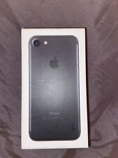 Apple - iPhone 7 - Excellent Condition - 32 GB - Jet Black - Unlocked