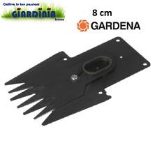 GARDENA Set Cuchillas Piezas de Repuesto 8CM Art.2345-20