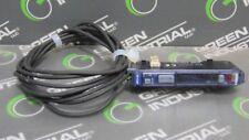 USED Keyence FS-V32P Photoelectric Fiber Optic Amplifier