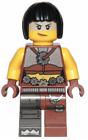 Lego New Sharkira The Lego Movie 2 Character Female Minifigure