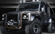 1990 Land Rover Defender Leather