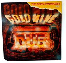 THE REVOLUTIONAIRES Goldmine Dub Disque  LP VINYL 33 T 940 821 France 1979