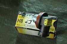 N38) 1x Philips H8 35W PGJ19-1 Scheinwerfer Glühbirne Aprilia SR 50 Factory R