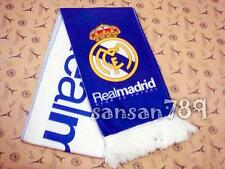 RealMadrid Football club Soccer Scarf Neckerchief Fan Souvenir Gift