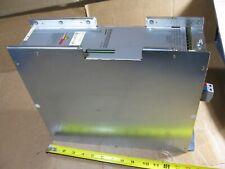 Indramat NAM 1.3-15 AC Servo Line Former AC 380/480V 32A 50/60Hz 3PH