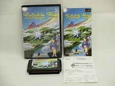Twinkle Tale GOOD Condition Free Shipping Mega Drive SEGA Import JAPAN Game md