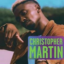 Christopher Martin - And Then - New CD Album - Pre Order - 3rd May