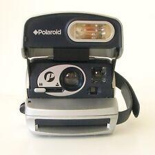 Polaroid P Gris  - Etat de fonctionnement - Bon Etat - Vintage