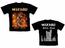 Wizard-Pièges Kings-T-shirt-Taille Size L-NEUF