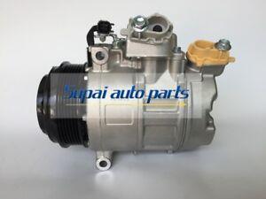 New A/C Compressor For Ford C-max S-max focus Monde 1786888