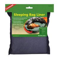 Coghlan's Mummy-Style Sleeping Bag Liner #0145