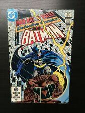 Detective Comics Vol.1 # 527- Batman
