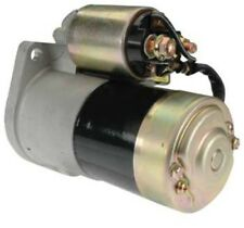 Starter Motor LESTER ROTATING ELECTRICAL PARTS 17454