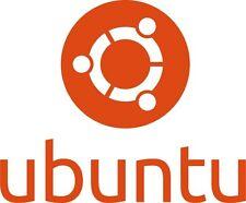 NEW Ubuntu Linux OS on DVD