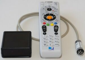 Wireless Remote Adapter for Revox B710 and Studer A710 with universal remote