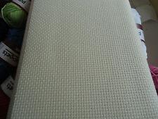 RICO - AIDA - Stoff für Kreuzstich - beige - 32 Stich/10cm - Art.Nr. 17381.15.94