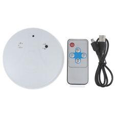 1080P HD Spy DVR Hidden Camera Motion Smoke Detector Wifi Security DVRs Camera