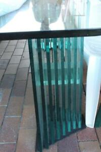 Glass Internal/External Feature Table (Used)