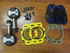 SPEEDPLAY PEDALS & CLEATS