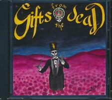 SEALED NEW CD Various - Gifts From The Dead: Grateful Dead Tribute