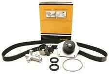 NEW Continental Timing Belt Kit w/ Water Pump PP295LK2 Chrysler 3.5L V6 2000-05