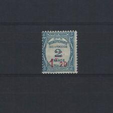 FRANCE Taxe n° 64 neuf avec charnière