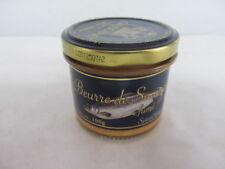 Cruscana, Lachsbutter geräuchert, Lachs Butter Beurre de Saumon fumé, 100g