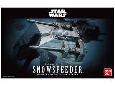 1/48 Star Wars Snowspeeder by Bandai ( Star Wars V)