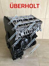 Überholt Motor Ford Transit 2,2TDCI 110 PS QVFA EURO 4