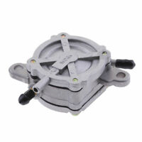 Vacuum Fuel Pump Valve Switch Petcock For Chinese GY6 150CC 250CC Scooter Moped